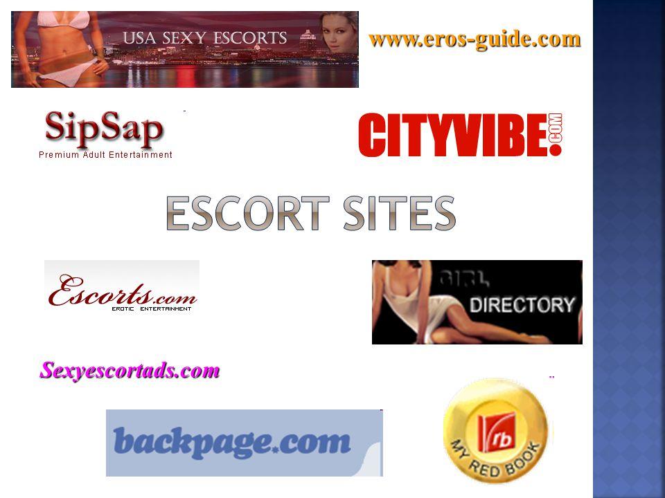 Sexyescortads.com www.eros-guide.com