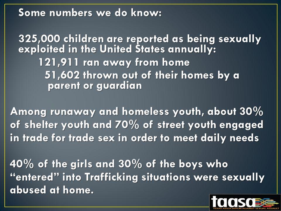 Domestic minor sex trafficking occurs when a U.S.