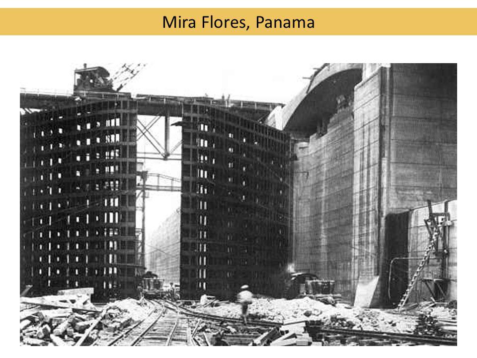 47 Mira Flores, Panama