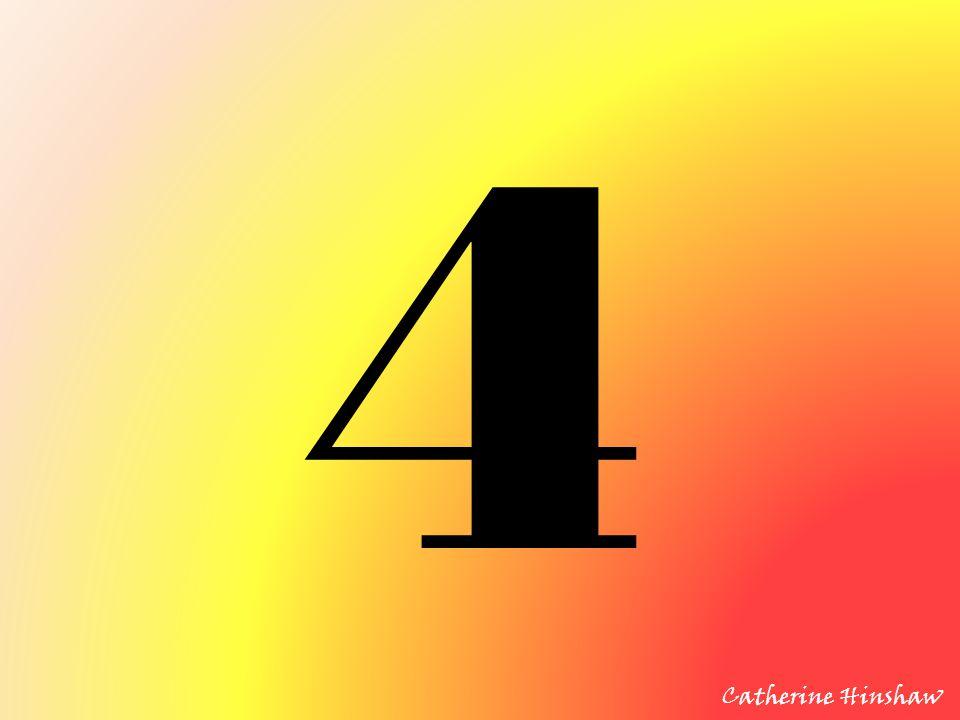 4 Catherine Hinshaw