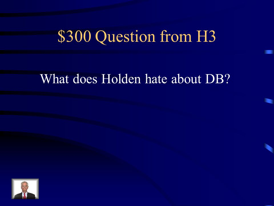 $200 Answer from H3 Central Park