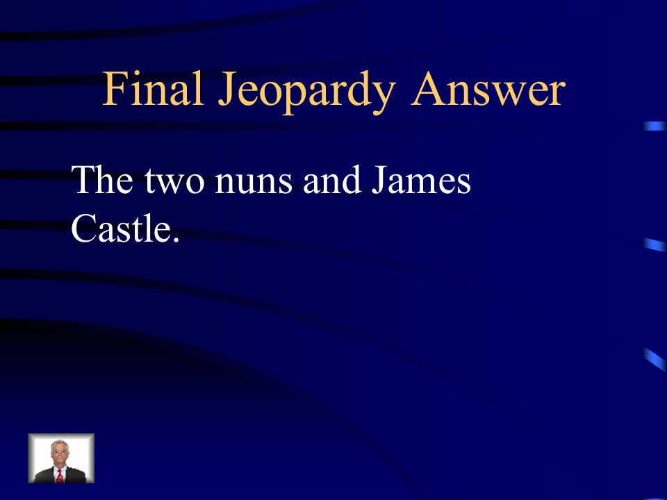 Final Jeopardy What two items or people does Holden think about when Phoebe asks him about what he really likes