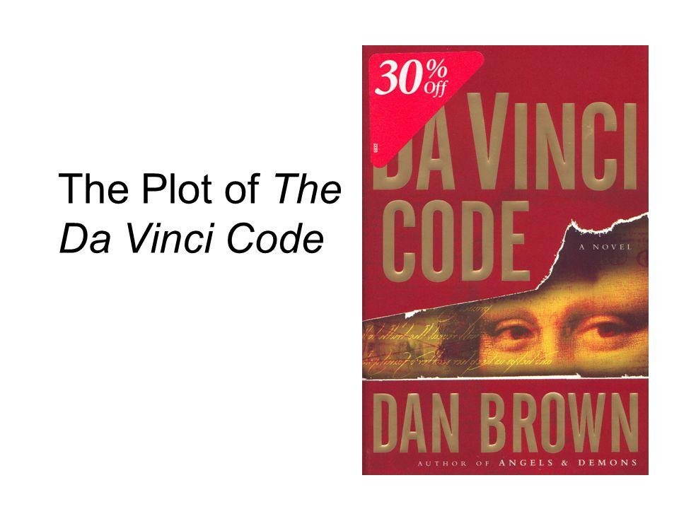 The Plot of The Da Vinci Code