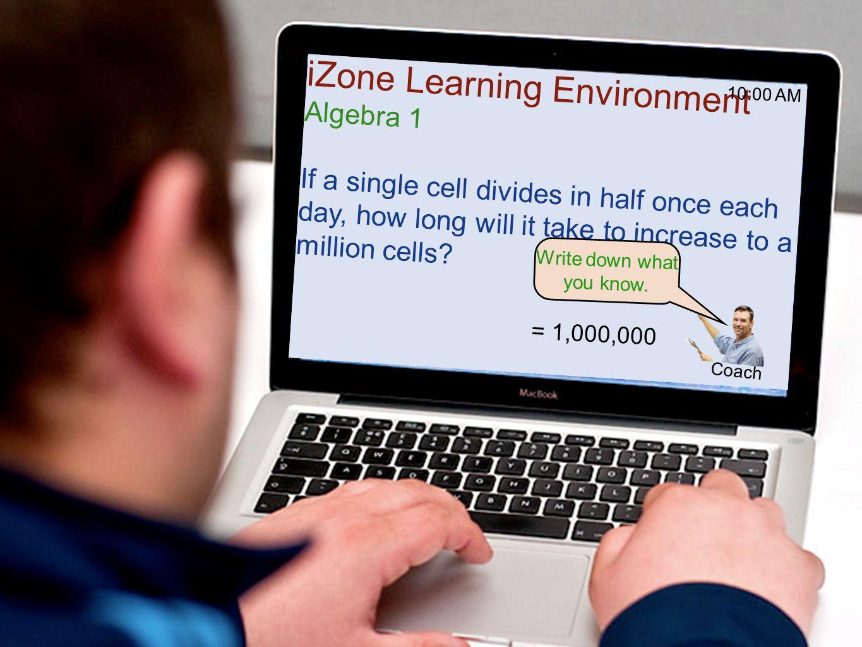 10:00 AM iZone Learning Environment Justin Roosevelt Algebra 1 Living Environments Global History English 1 Health iZone Learning Environment Algebra