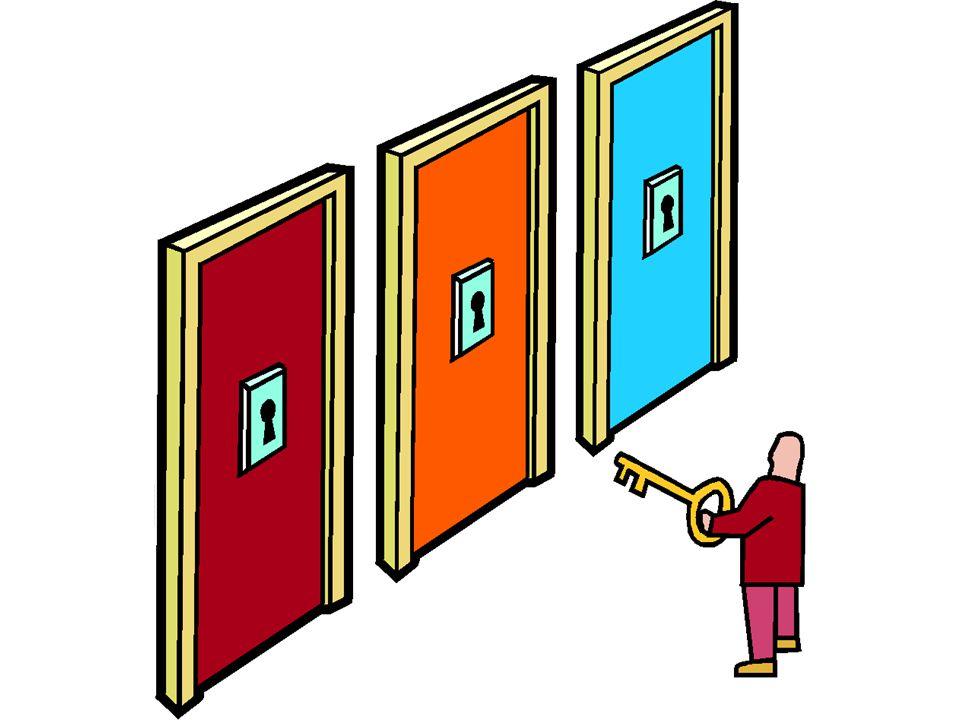 Spiritual Path: Chosing wisdom or folly Wisdom has built her house; she has set up its seven pillars.