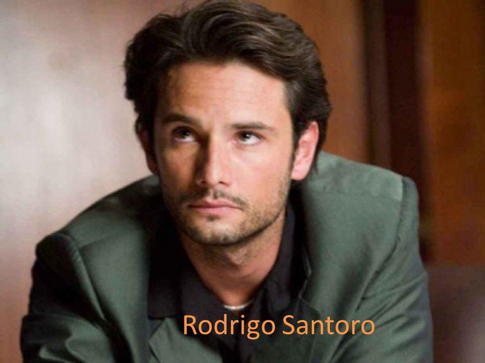 Rodrigo Junqueira dos Reis, Rodrigo Santoro, was born in Petropolis, on August 22, 1975.