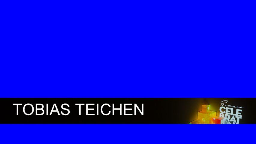 Namenseinblender TOBIAS TEICHEN