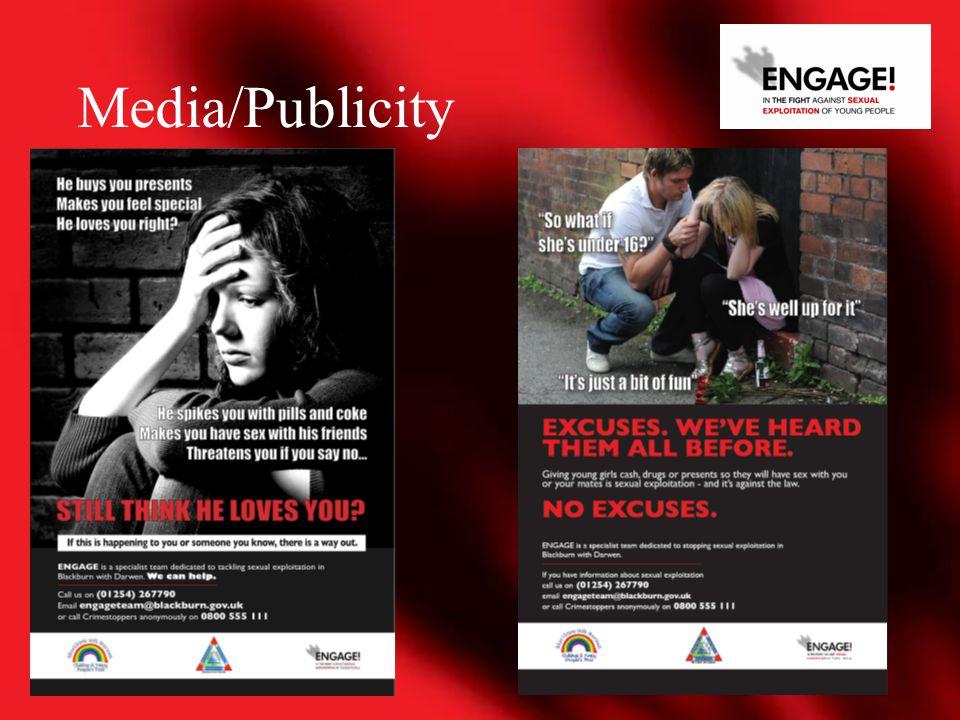 Media/Publicity