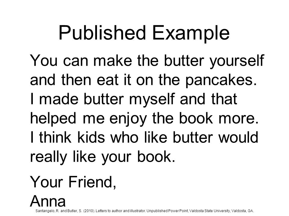 You can make the butter yourself and then eat it on the pancakes.