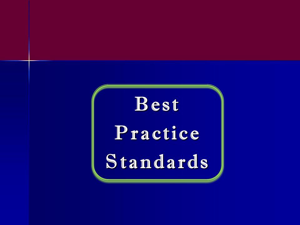 BestPracticeStandards