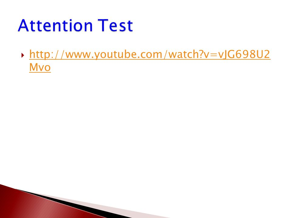  http://www.youtube.com/watch?v=vJG698U2 Mvo http://www.youtube.com/watch?v=vJG698U2 Mvo