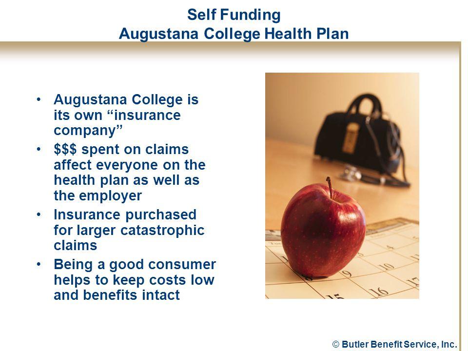 © Butler Benefit Service, Inc.Introducing...