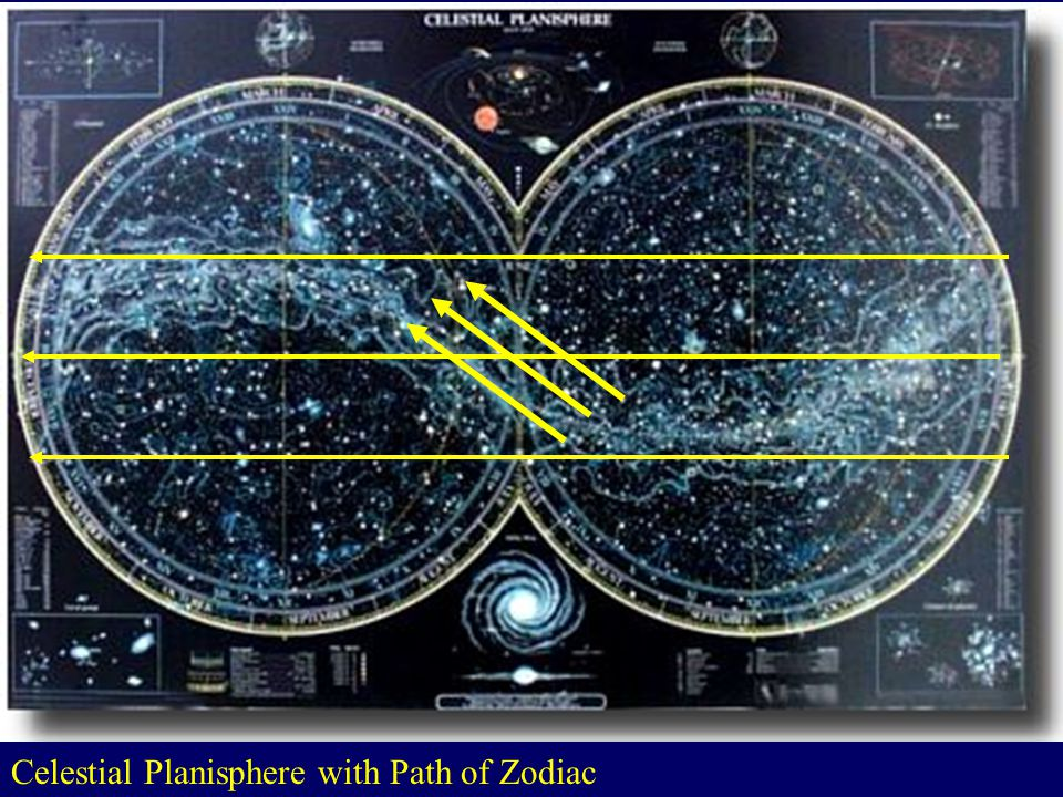 Celestial Planisphere with Path of Zodiac www.tahoeposters.com/ nature.htm www.auralia.com/mapas/pages/