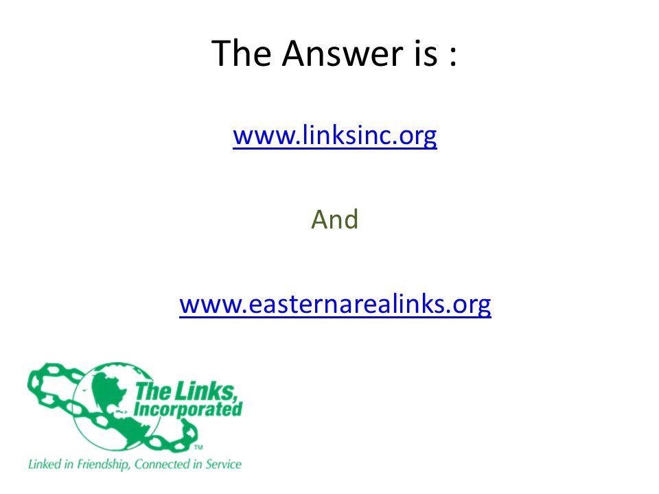 How Links Program Smart are you