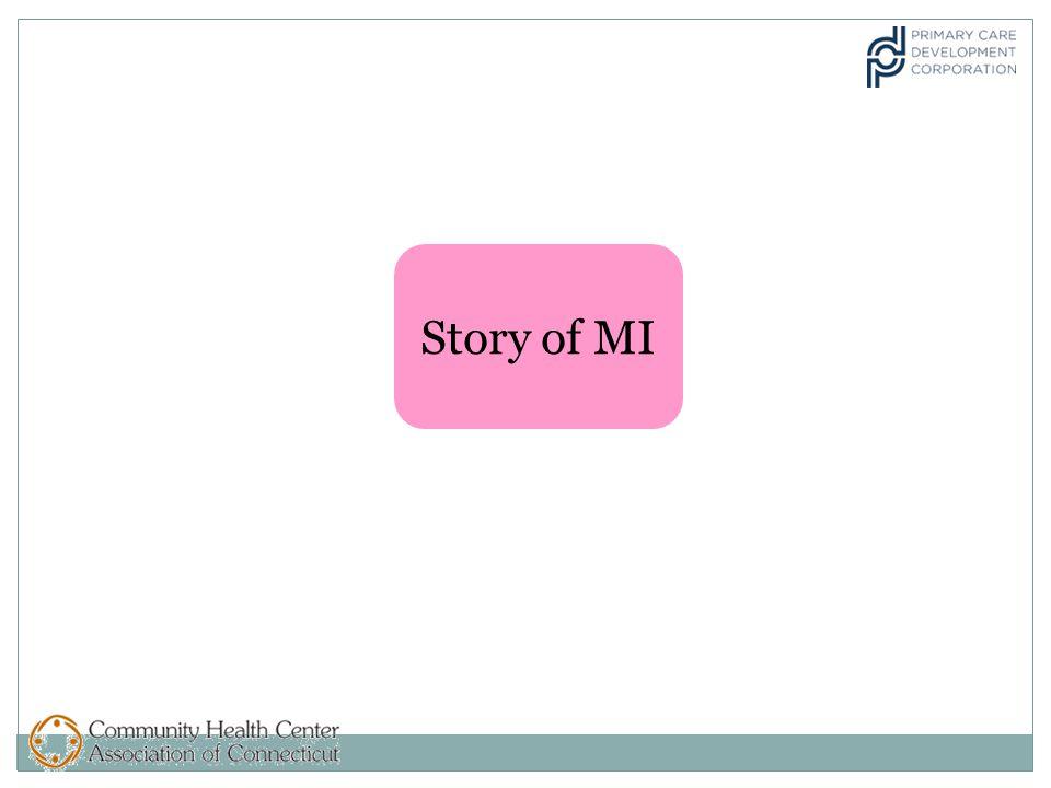 Story of MI