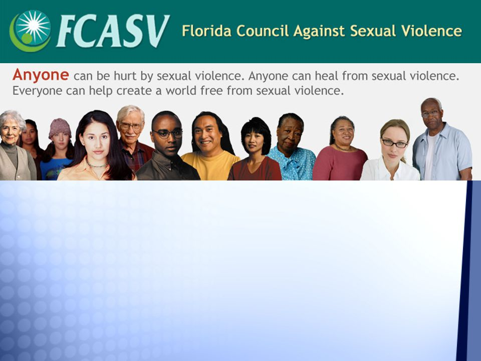 Florida Council Against Sexual Assault