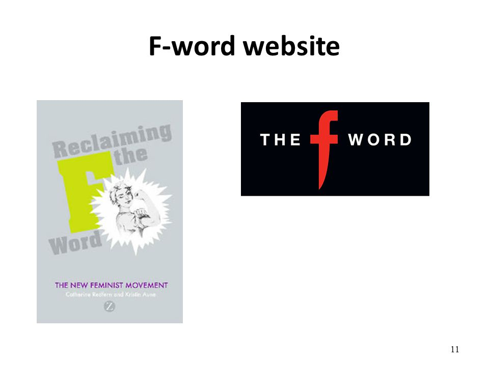F-word website 11
