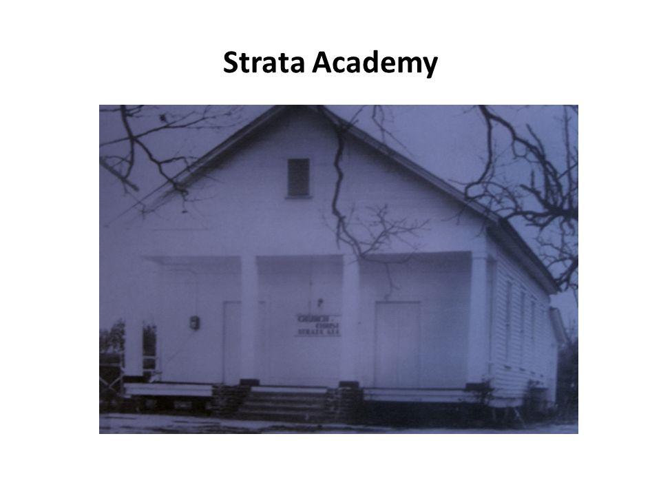 Strata Academy