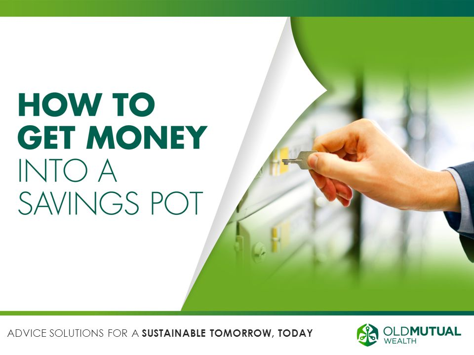 ADVICE SOLUTIONS FOR A SUSTAINABLE TOMORROW, TODAY