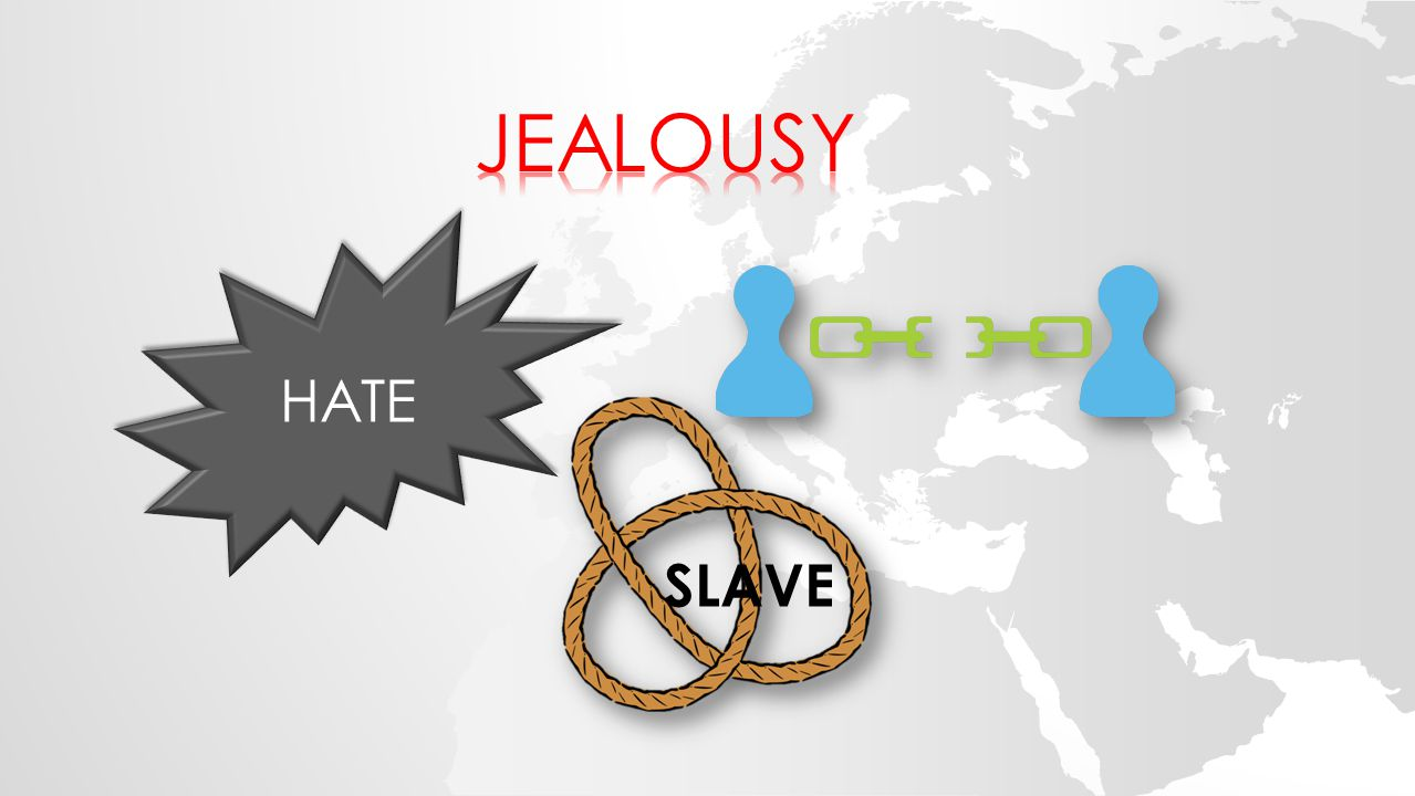 HATE SLAVE