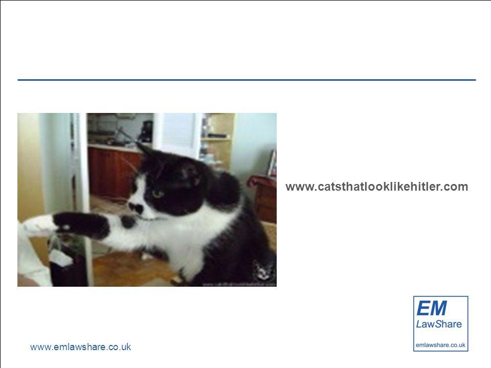 www.emlawshare.co.uk www.catsthatlooklikehitler.com