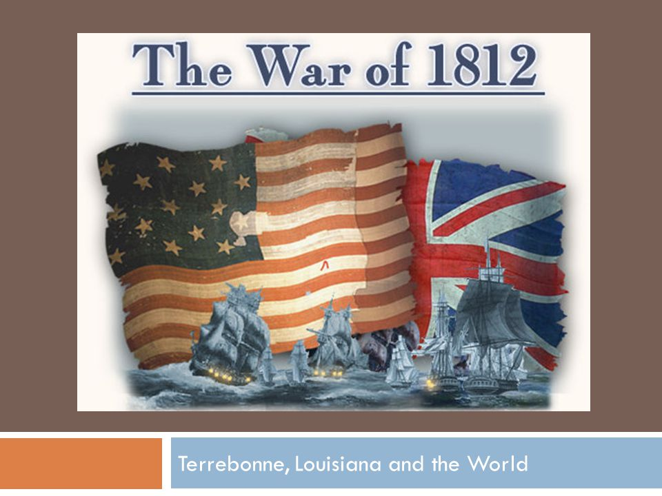Terrebonne, Louisiana and the World