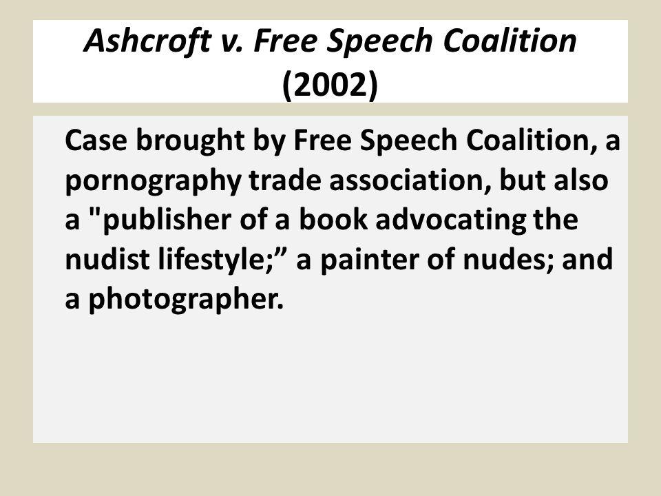 Ashcroft v.