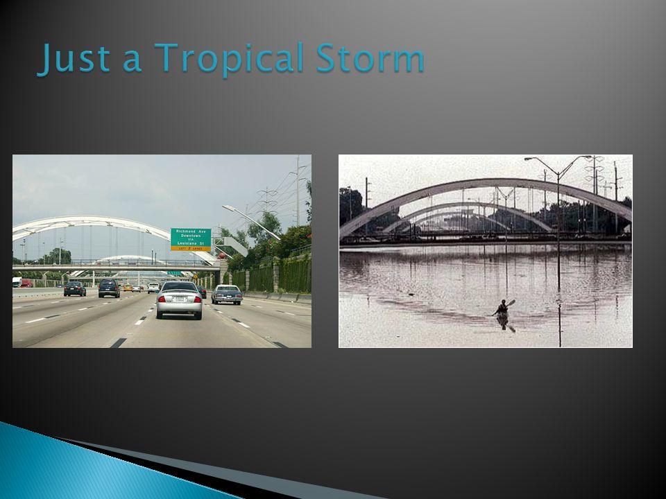 Houston's Downtown Underground Tunnel System