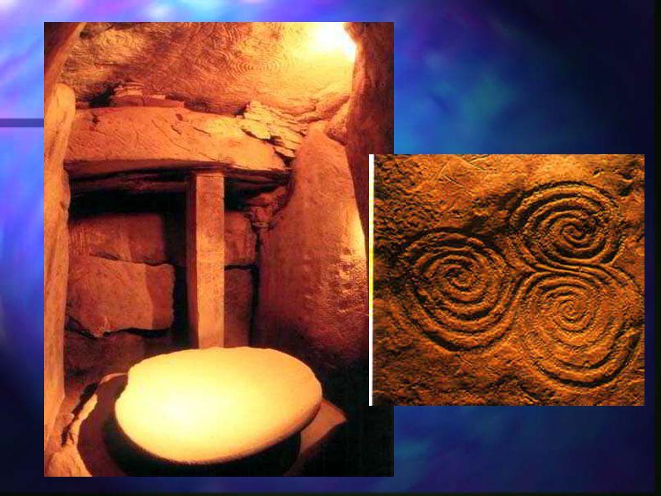 Bronze Age 2000 – 500 B.C.