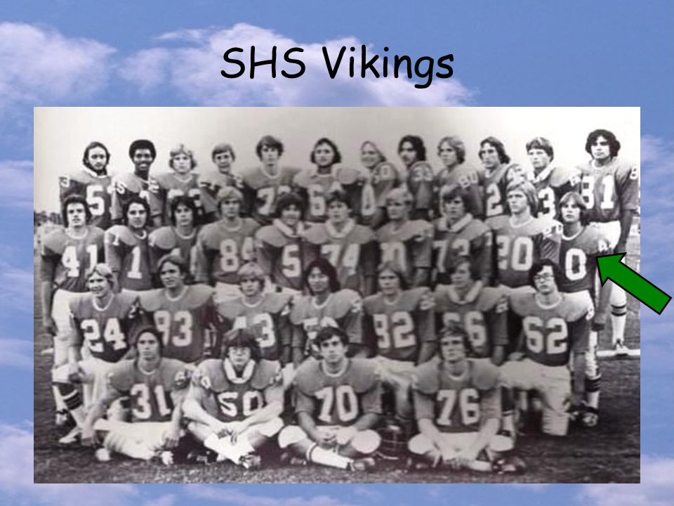 SHS Vikings