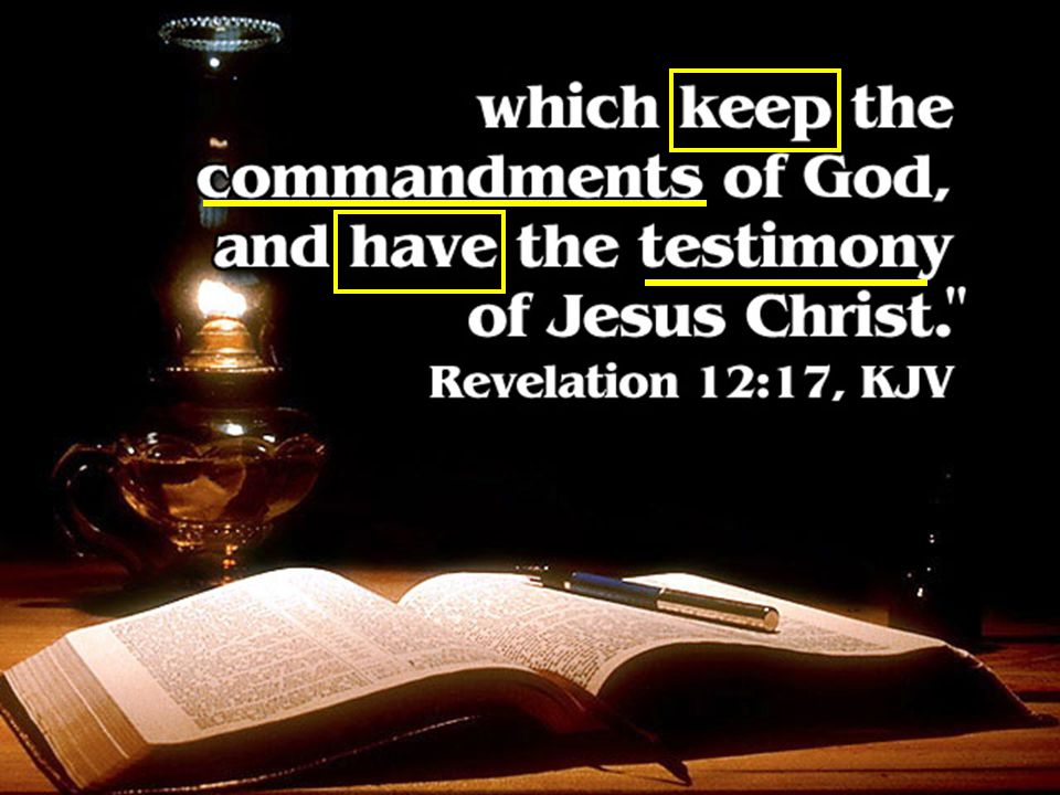 through the BLOOD of Christ and sanctification through the cleansing POWER of the Holy Spirit, and there remaineth no more sacrifice for sins, but a certain fearful looking for of judgment and fiery indignation. TM 96-97.