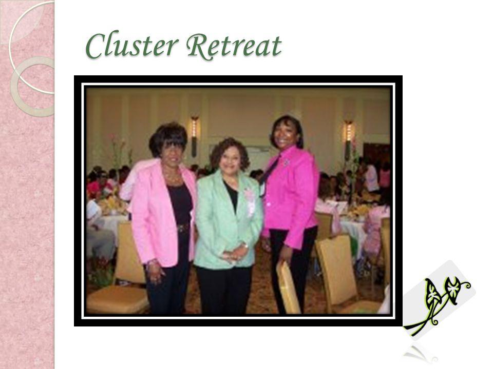 Cluster Retreat