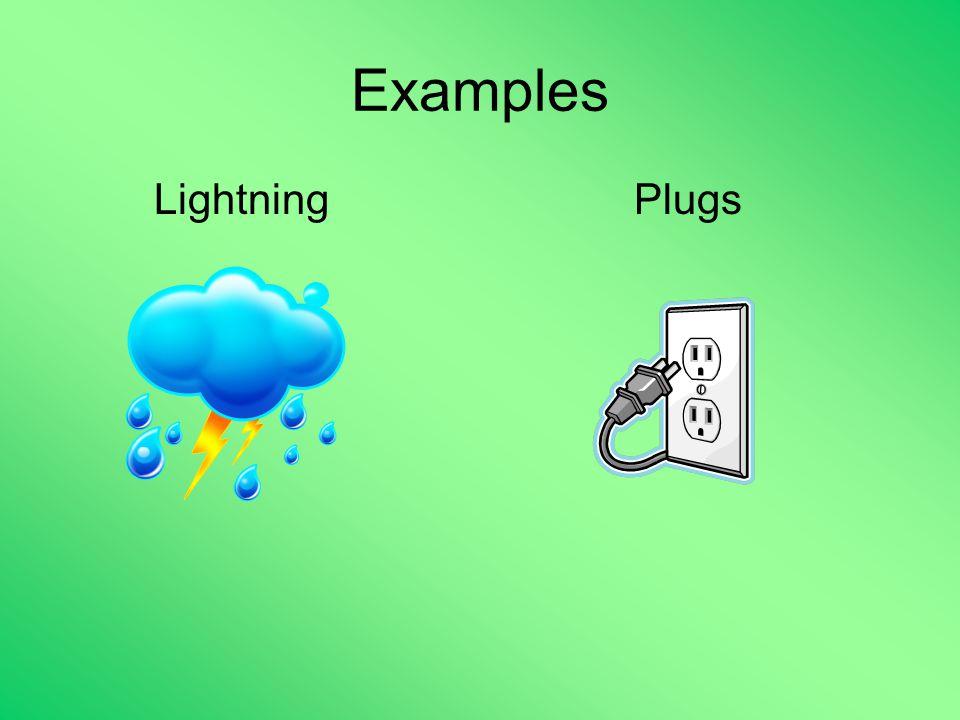 Examples LightningPlugs
