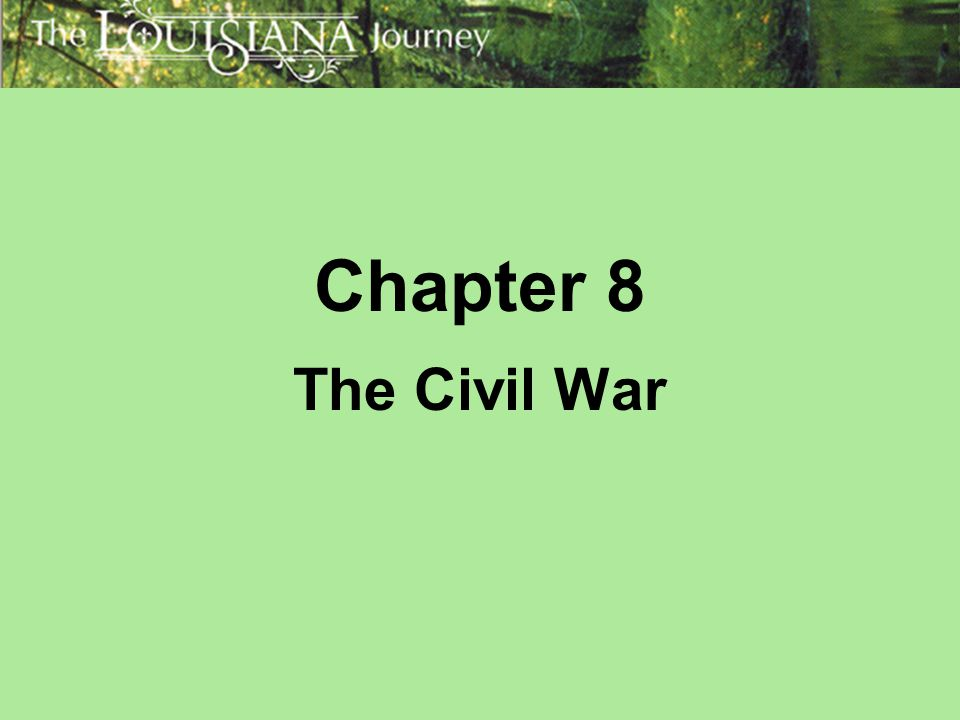 General Banks' Army on the Way to Natchitoches