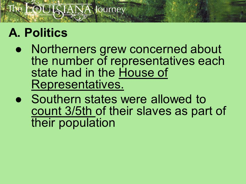 List 2 reasons why Louisiana's decision to secede was not unanimous.