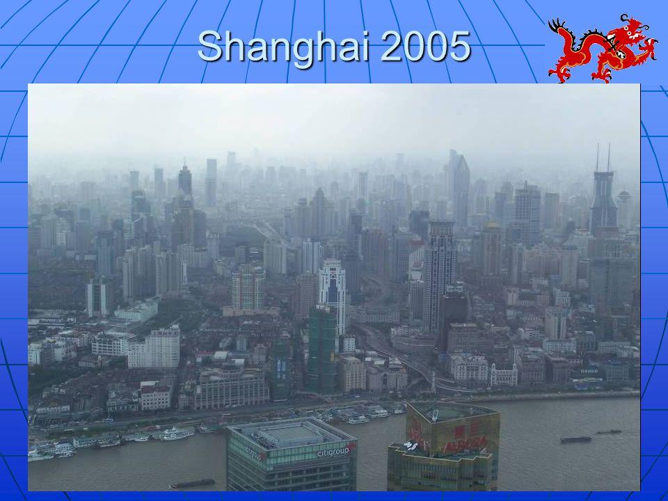 Shanghai 2005