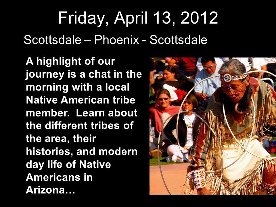 Thursday, April 19, 2012 Las Vegas, Nevada Experience a one-of-a-kind show…