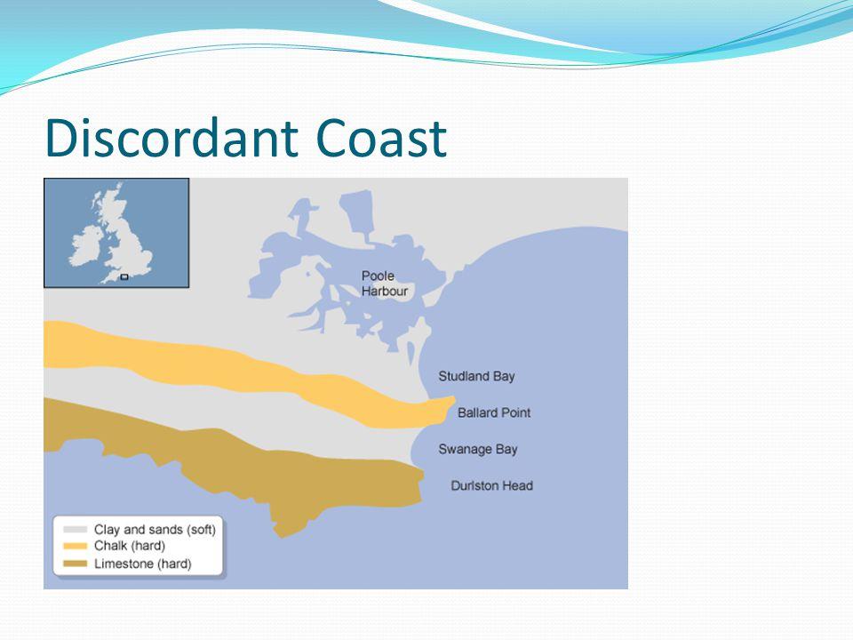 Discordant Coast