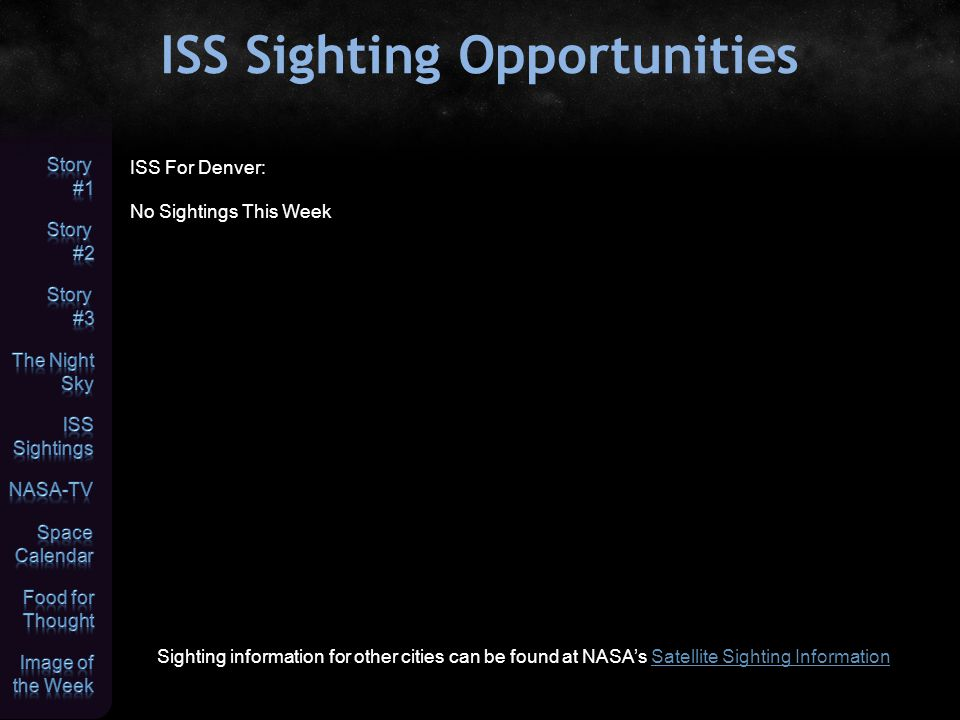 NASA-TV Highlights (all times Eastern Daylight Time) Watch NASA TV online by going to the NASA websiteNASA website March 4, Tuesday 2 p.m.
