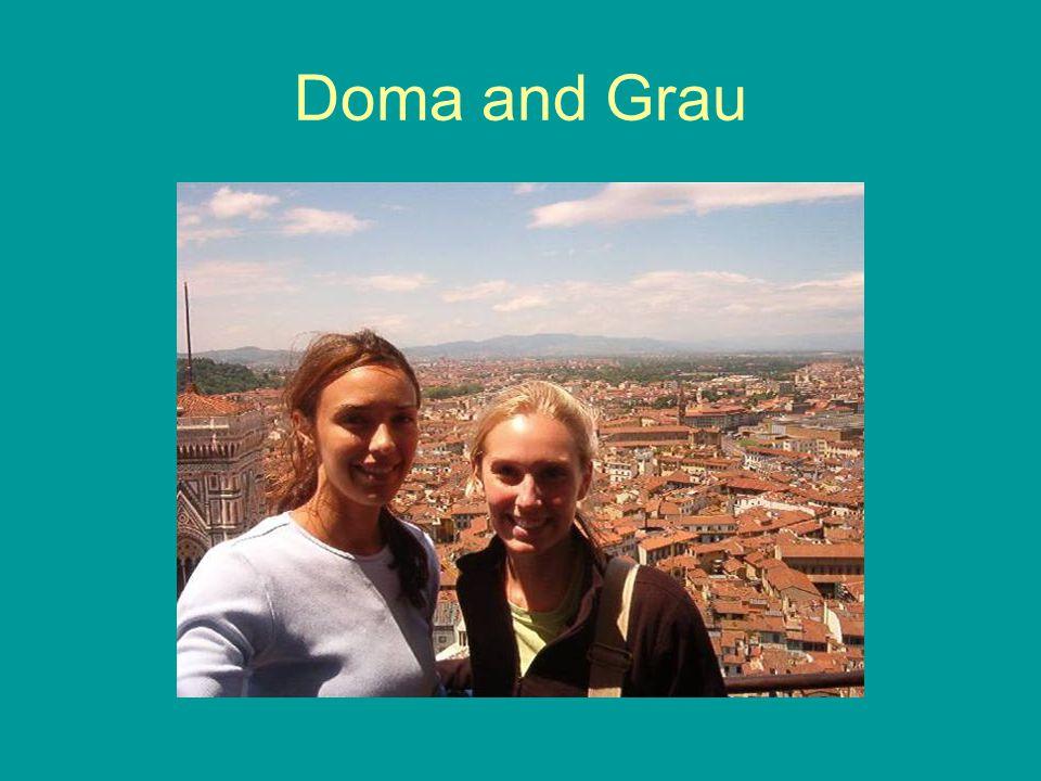 Doma and Grau