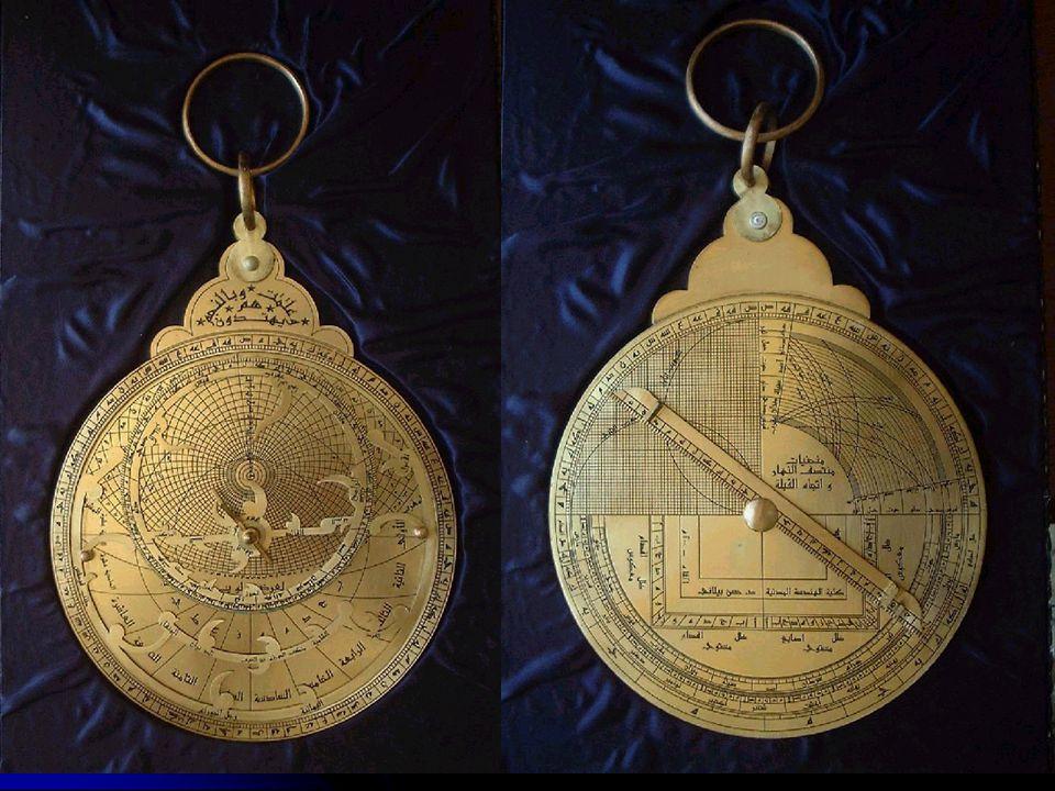 Recently made Western Astrolabe Dr.John Jarvis, Eden Prairie, Minnesota, USA Dr.