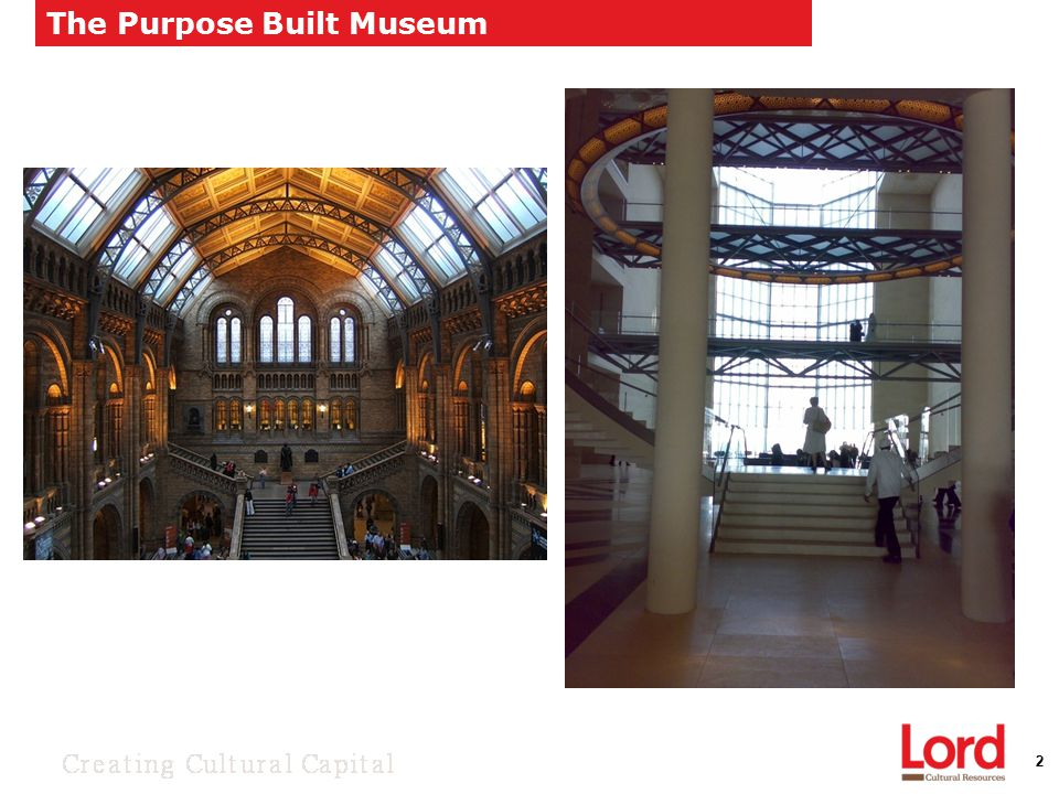 2 The Purpose Built Museum