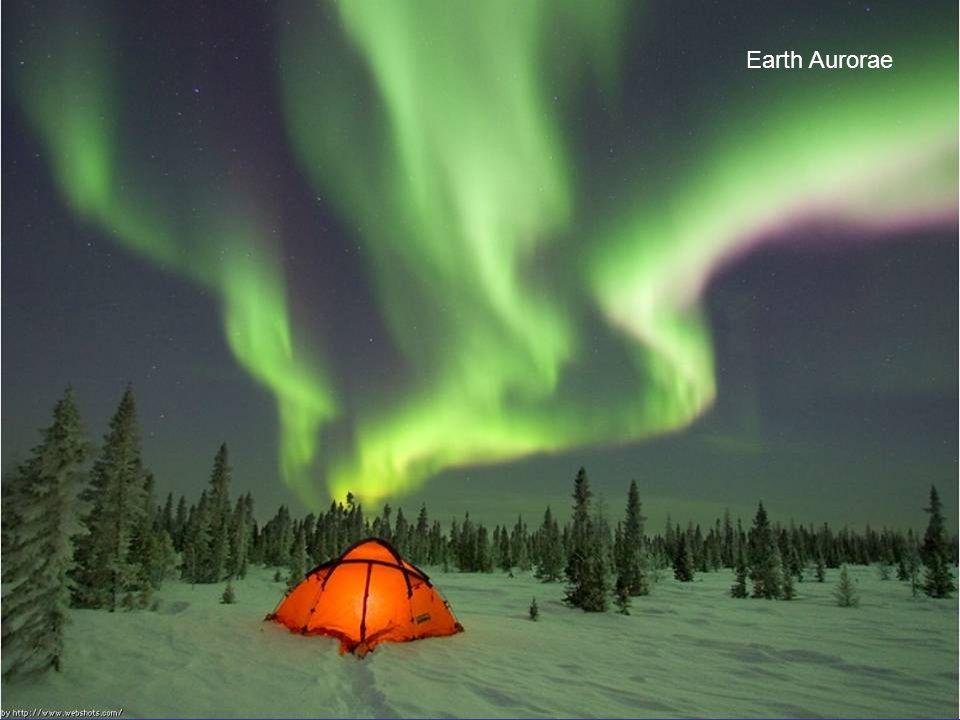 Earth Aurorae