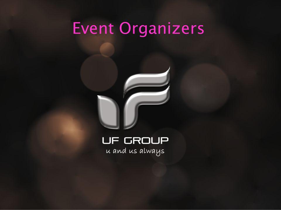 Event Organizers