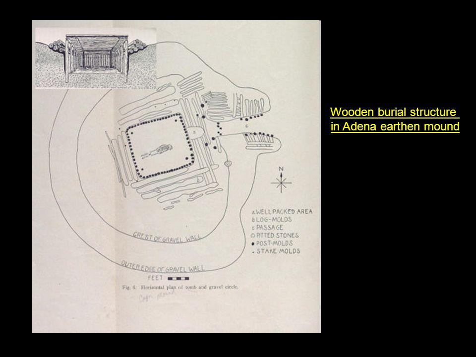 Cahokia Cahokia Mounds site occupied between AD 800 and 1400.