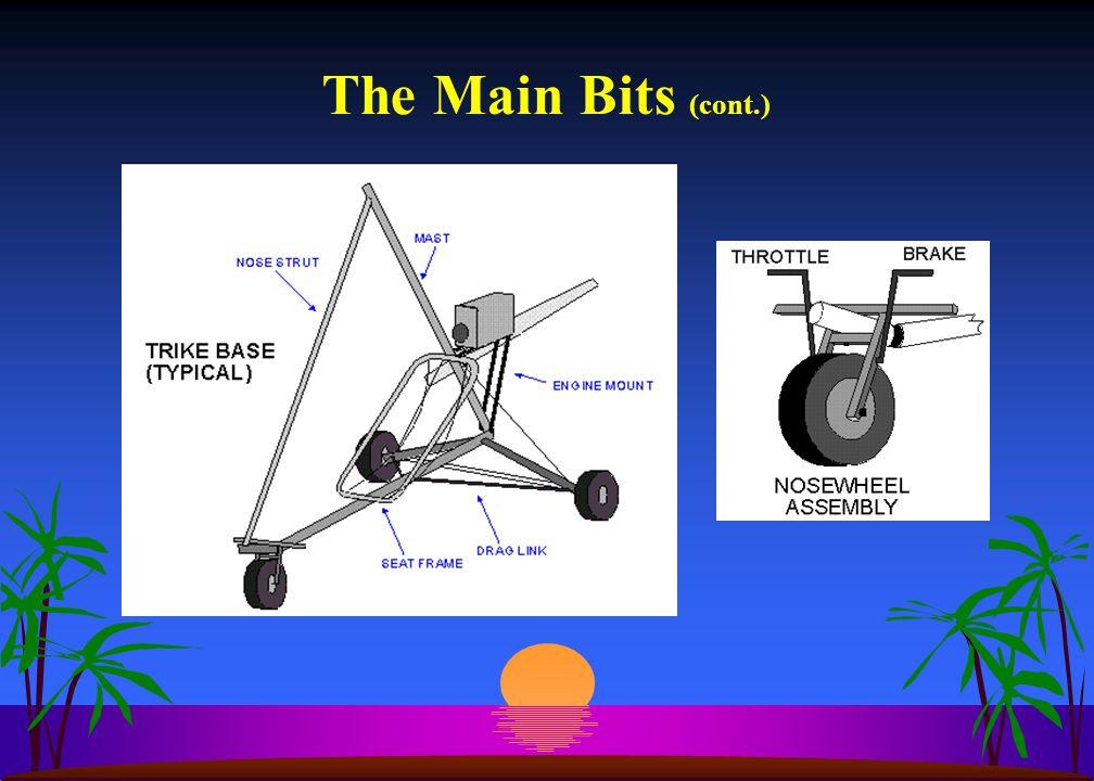The Main Bits (cont.)