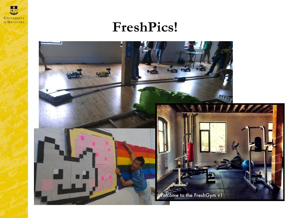 FreshPics!