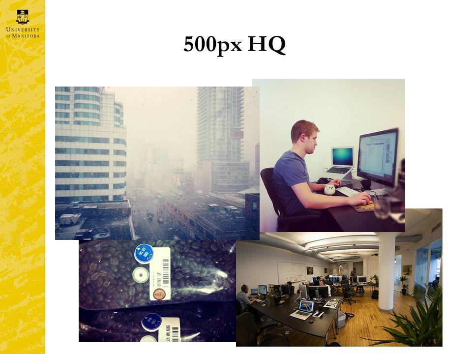 500px HQ