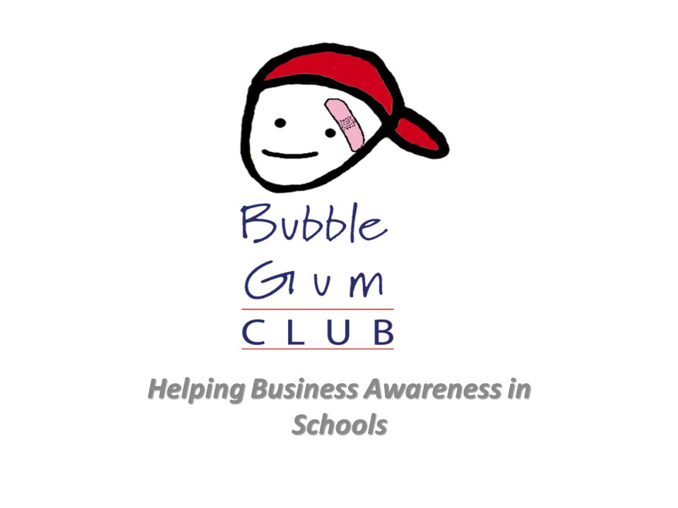 Helping Business Awareness in Schools