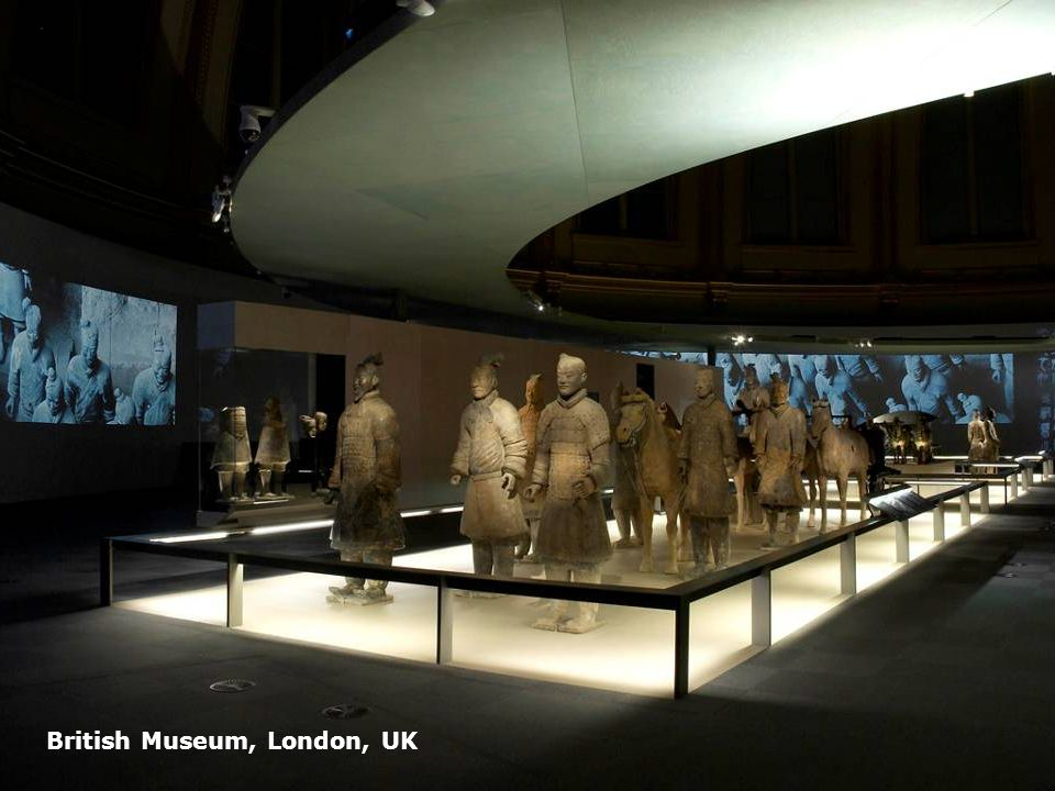 Page 26 British Museum, London, UK